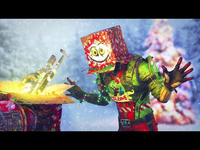 Modern Combat Versus: Jingle Blaze Trailer