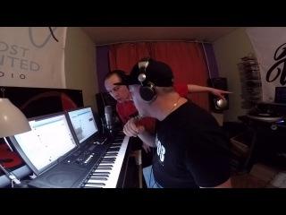 Кусочек Прямого эфира передачи Hip-Hop Parallel #2 от DJ 108, DJ To№1k