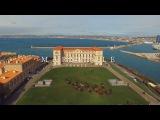 Marseille. Mariage au Palais du Pharo