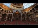Así será la mezquita de Sevilla Este