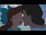 Oh Ariel, if only there was someone out there who loved you