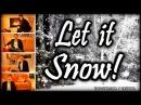 Let It Snow Christmas TTBB A Cappella - Julien Neel