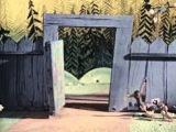 Петя и волк 1958 Детские мультфильмы