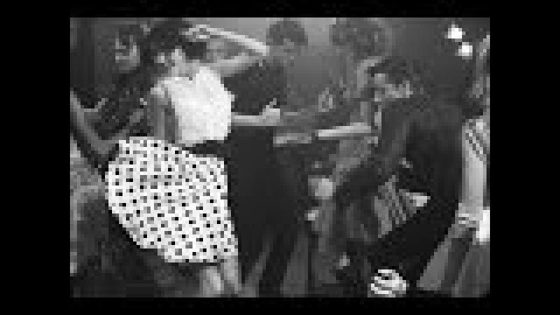 Let's Rock N' Roll Boogie Woogie Swing Mix Part 2 Dimitris Lesini Greece