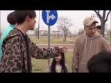 GOT7 BamBam Teach Children How To DAB ENG кфк