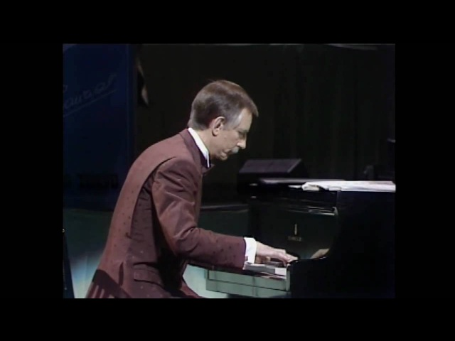 PAUL MAURIAT - Toccata. Live In Tokyo. (HD).