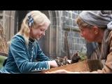 Видео к фильму «Хайди» (2015): Трейлер