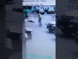 Убийство Дениса Вороненкова попало на  Видео