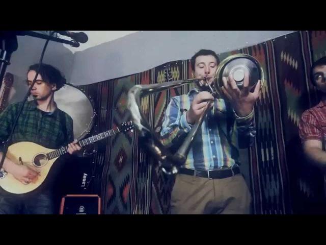 Lemko Bluegrass Band – Жидівська