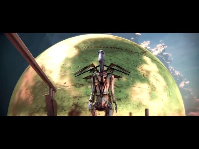 Присматривающая планета gkfytnf