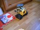 Робот - игрушка Валл-И