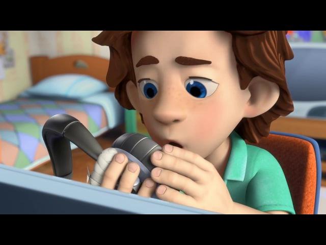 Zeichentrickfilme für Kinder - Die Fixies - 1 Stunde alle Folgen - Compilation 13