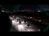 The Night Traffic #coub, #коуб
