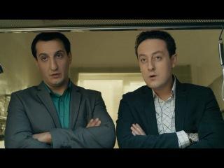 Универ: Антон и Майкл ищут шеф-повара из сериала Универ. Новая общага смотреть бе...