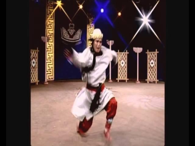 Mongolian National Song And Dance Academic Ensemble Shiliin bogdiin salkhi