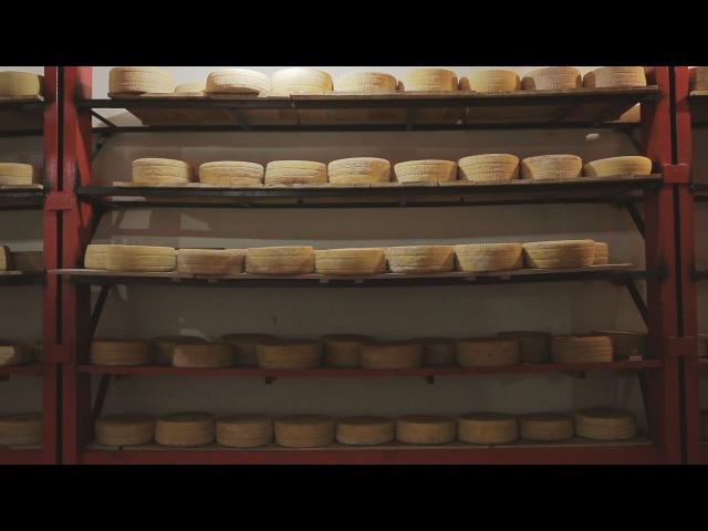 Итальянская сырная ферма