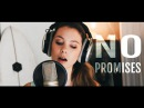 No Promises Cheat Codes ft Demi Lovato Romy Wave cover
