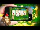 Как я выиграл в игровом автомате Обезьянки Крейзи Манки Система игры в онлайн ка...