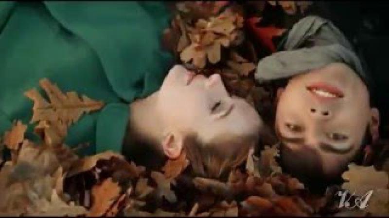 Ради любви я все смогу.Костя и Маша. Одним дыханием.