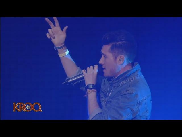 Bastille - Blame (KROQ Almost Acoustic Christmas 2015) | HD
