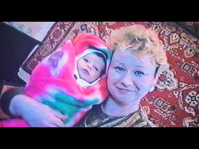 Виктория Оганисян - Поговори со мною, мама (Эксклюзивное видео)