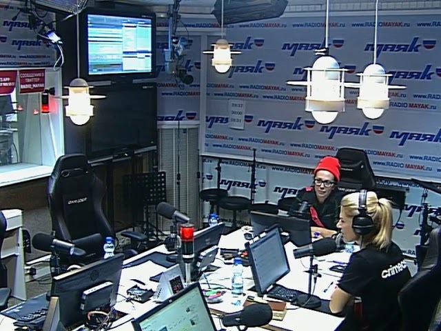 Маргарита Митрофанова Маяк ПРО