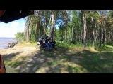 Offroad Enduro Videoblog. Part 9. Vekoshinka.