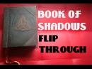 Prescott Manor: Book Of Shadows Flip Through (2014)