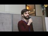 Game Factory 2016. Alecsandr Tsvetcov. Game Design - about vision