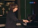 Фортепианные пьесы П И Чайковского исполняет Мирослав Култышев