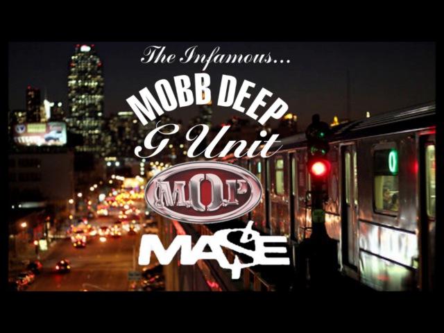 Mobb Deep X G Unit X Game Over (2017 Mixtape)