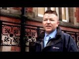 The Trouble with Girls Jailbirds (BBC documentary 2009) youth, crime, justice system. Rotherham