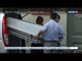Новости на «Россия 24»  •  Эксгумировали зря: ДНК-тест показал, что у Дали нет детей