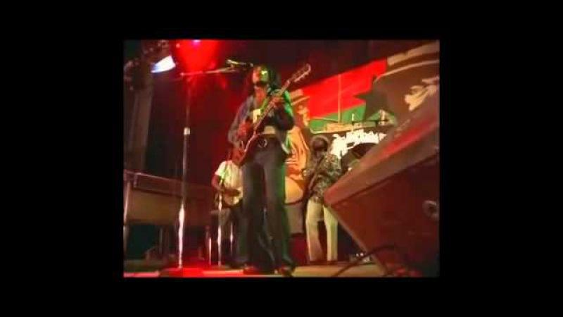Bob Marley Manhattan Center, New York, June 21, 1975