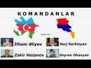 4 дневная война в апреле,Карабах.Победа Азербайджана.