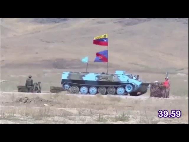 Tankçılarımızın yeni videosu yayıldı - Qan edirlər