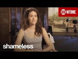 Emmy Rossum on Fiona Gallagher, the Landlord Shameless Season 8 Only on SHOWTIME