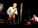 Schlippenbach Trio @ the Vortex, 25.11.10