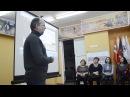 Презентация интерактивной энциклопедии ИСТОРИЯ ОМСКОГО КАЗАЧЕСТВА