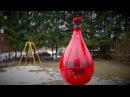 Leco Sparring Pear - Инновационная боксерская груша