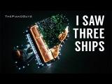 The Piano Guys - Amazing Piano Controls 500,000 Christmas House Lights! I Saw Three Ships