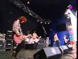 The Black Crowes - Live Pinkpop Festival 1990