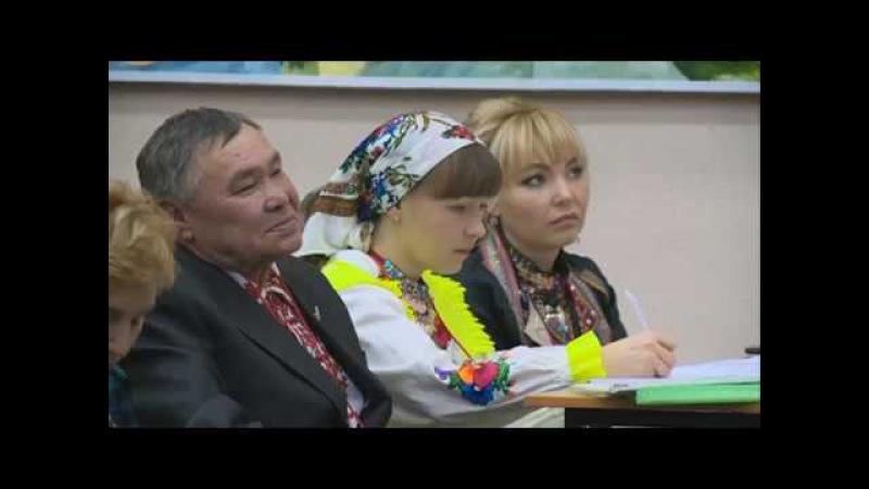 ФИЛЬМ марийского общества г.Казани -