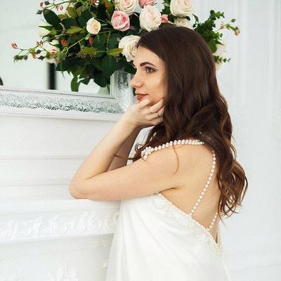 Марина Боровик
