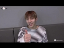 - V LIVE - 27-06-2017 찰떡B.A.P DAEHYUN x JONGUP PROJECT ALBUM PARTY BABY