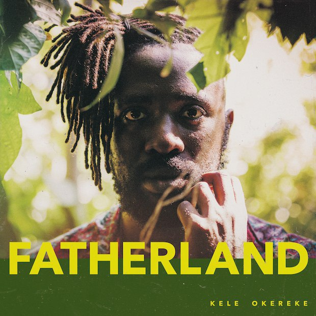 Сингл Kele Okereke - Grounds for Resentment: новый гимн геев