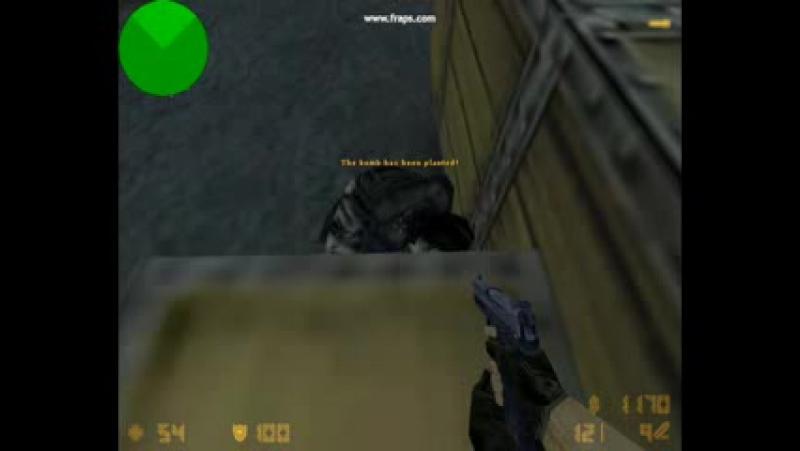 CS 1 6 vot kak nado obezvrezhivat bombu