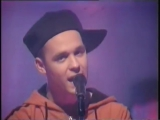 EMF Unbelievable Top Of The Pops 1990