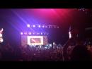 На концерте Шнура 03.07.17 Казань