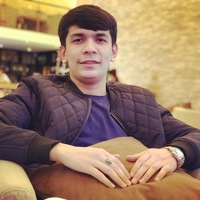 Алишер Хамидов | ВКонтакте